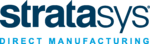 Stratasys Direct Manufacturing Company Logo