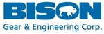 Bison Gear & Engineering Corp. Company Logo