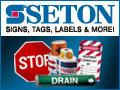 Seton Identification Products Company Logo