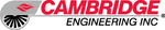 Cambridge Engineering, Inc. Company Logo