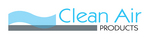 Clean Air Products Company Logo