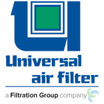 Universal Air Filter Co. Company Logo