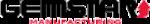 Gemstar Manufacturing Company Logo
