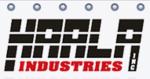 Haala Industries Company Logo