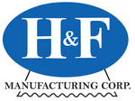 H & F Manufacturing Corp. Company Logo