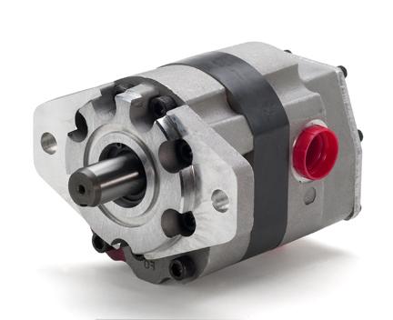 Von ruden manufacturing inc buffalo minnesota mn 55313 for Von ruden hydraulic motor