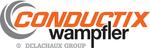 Conductix-Wampfler Company Logo