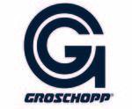 Groschopp, Inc. Company Logo