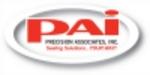 Precision Associates, Inc. Company Logo