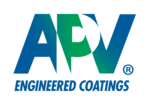 APV Engineered Coatings Company Logo
