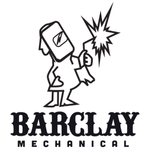 Barclay Mechanical, Inc. Company Logo