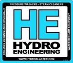 Hydro Engineering, Inc. Company Logo