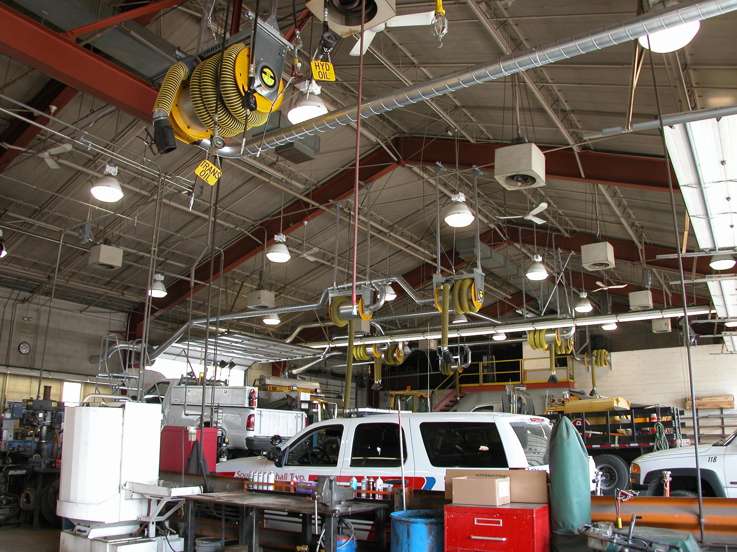 Plymovent Corp Cranbury New Jersey Nj 08512