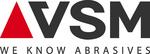 VSM Abrasives Corporation Company Logo