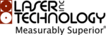 Laser Technology, Inc. Company Logo