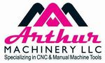 Arthur Machinery LLC Company Logo