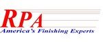 R.P. Abrasives & Machine Co. Company Logo
