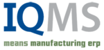 IQMS Company Logo