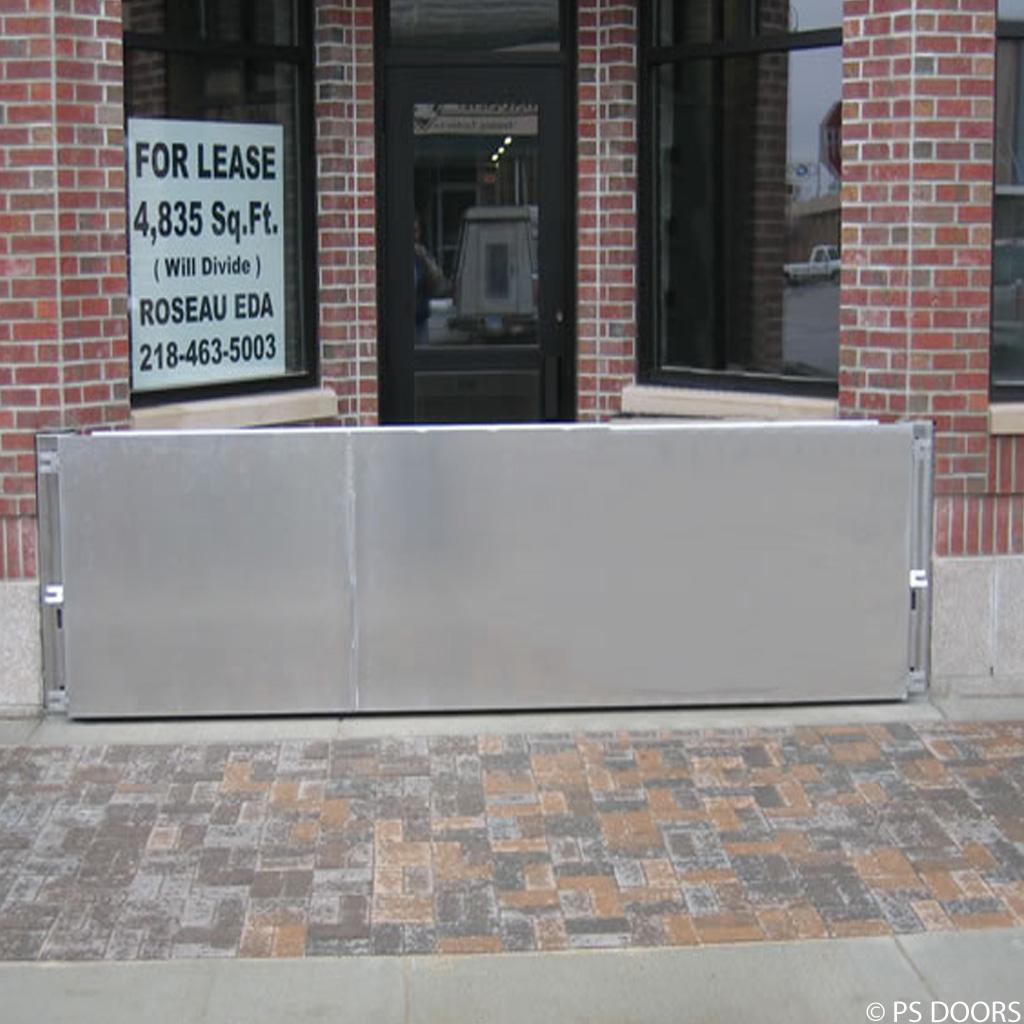 Ps Doors Grand Forks North Dakota Nd 58201