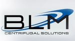 BLM Automatic Clutch Company Logo