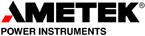AMETEK Power Instruments Company Logo