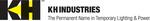 K&H Industries, Inc. Company Logo