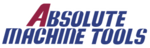 Absolute Machine Tools, Inc. Company Logo