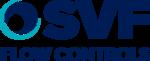 SVF Flow Controls Company Logo
