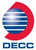 The DECC Company Company Logo