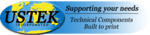 USTEK Incorporated Company Logo