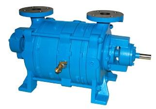 Tuthill Vacuum & Blower Systems Springfield, Missouri, MO 65803