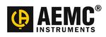 AEMC Instruments Company Logo