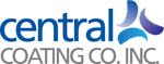 Central Coating Co., Inc. Company Logo