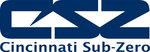 Cincinnati Sub-Zero (CSZ) Company Logo