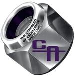Continental Aero Company Logo