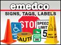 EMEDCO, Inc. Company Logo