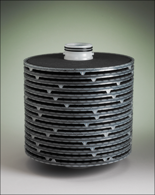 how to know when a carbon filter is used up