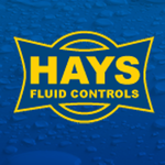 Hays Fluid Controls Company Logo