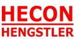 HECON/Hengstler Company Logo