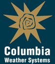 Columbia Weather Systems, Inc. Company Logo