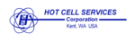 Hot Cell Services Corp. Company Logo