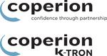 Coperion & Coperion K-Tron Company Logo