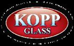Kopp Glass, Inc. Company Logo