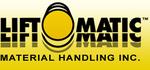 Liftomatic Material Handling, Inc. Company Logo