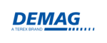 Demag Cranes & Components Corp. Company Logo