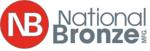 National Bronze Mfg. Co. Company Logo