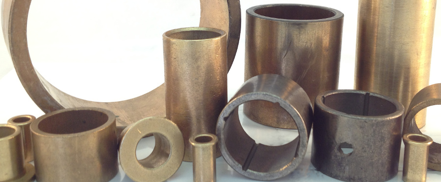 7c10714d9a Product Information. Cast Bronze Bearings