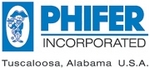 Phifer Inc. Company Logo