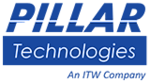 ITW Pillar Technologies Company Logo