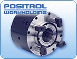 Positrol Workholding Company Logo